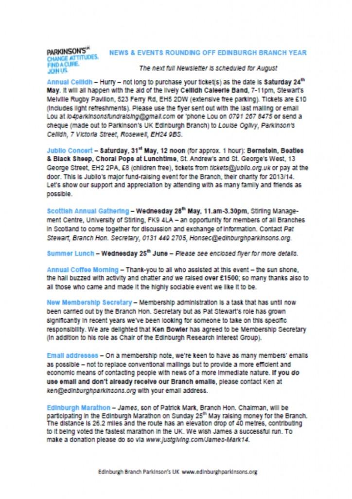Activities_may2014
