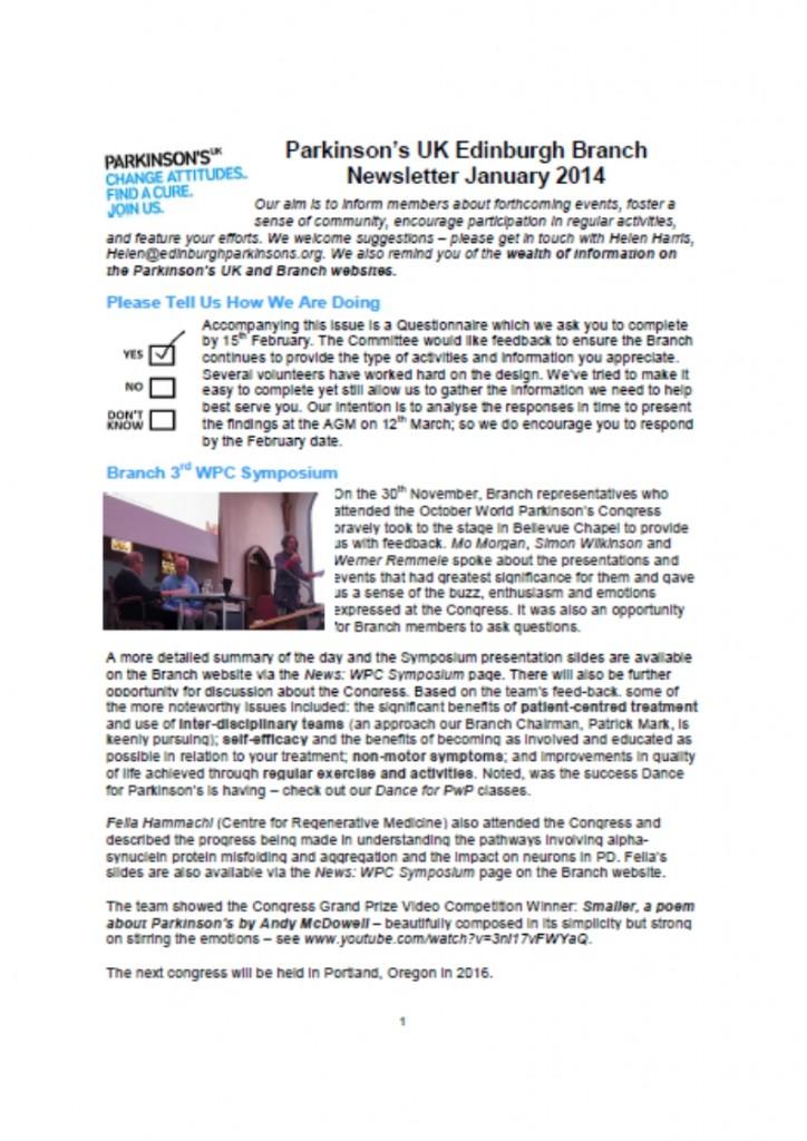 Newsletter_jan2014