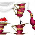 Parkinson's Tea Party