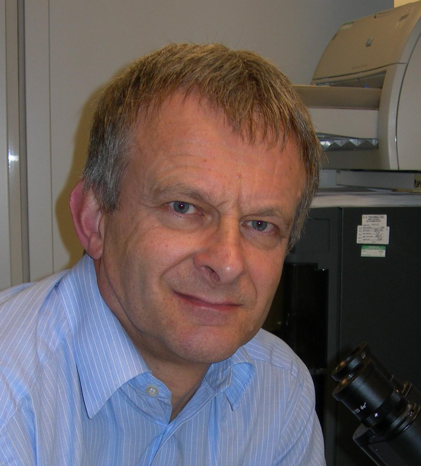 David Melton