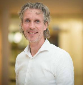 Professor Bastiaan Bloem