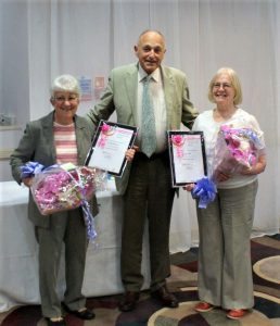 Inspiring Volunteering Achievement Awards
