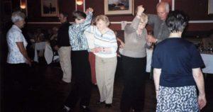 Ceildh At Royal Scots Club 2007