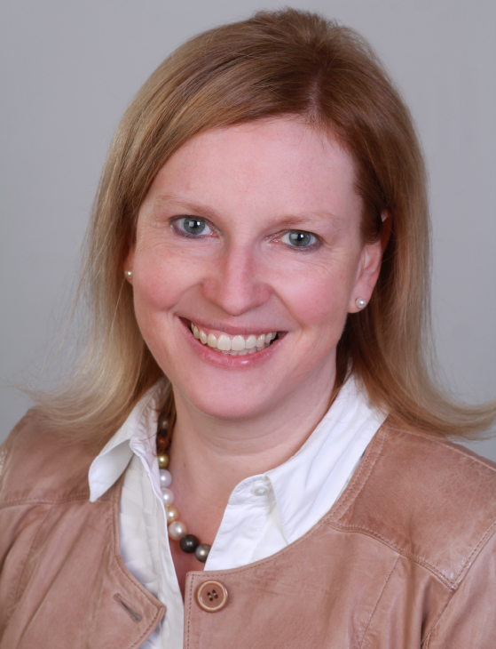 Professor Christine Klein